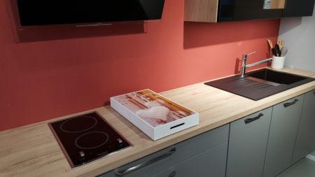 Plaque de cuisson 2 feux - Collection CREA