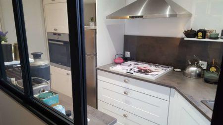 Plaque de cuisson 3 ou 4 feux - Collection CREA